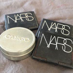 NARS Makeup - NARS, Cargo Makeup Haul